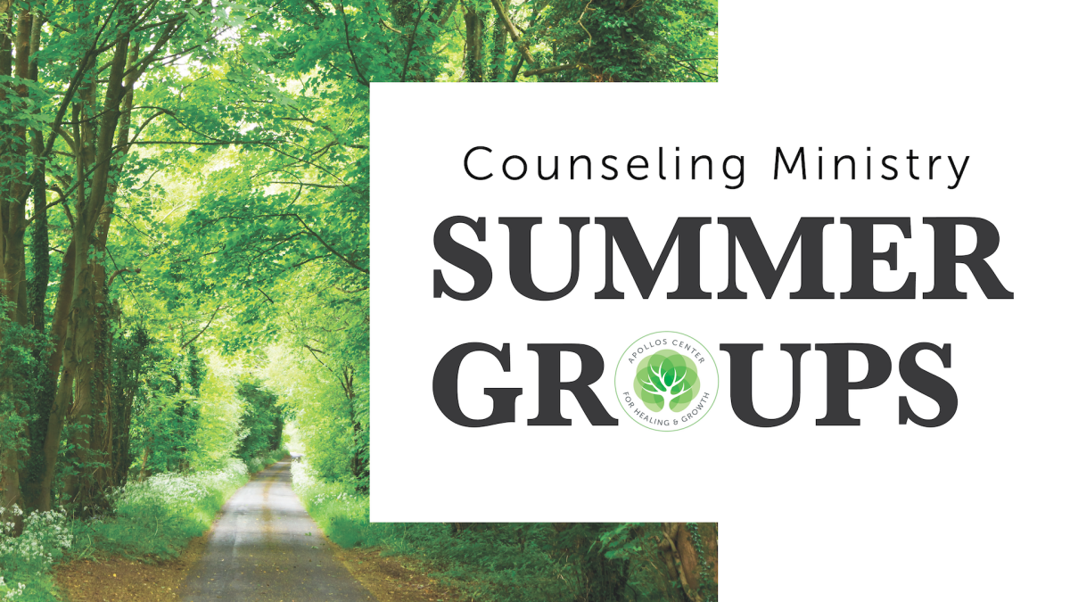 Counseling Summer Groups