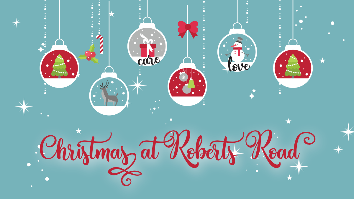 Christmas at RRE: Adopt a Family