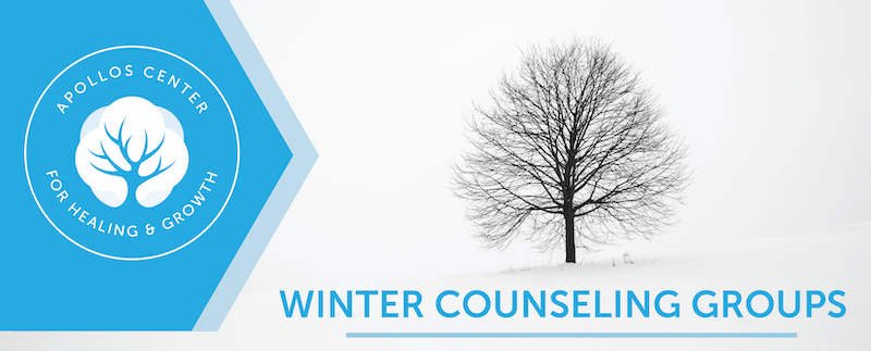 Winter Counseling Groups