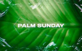 Palm Sunday - KZ Lesson!