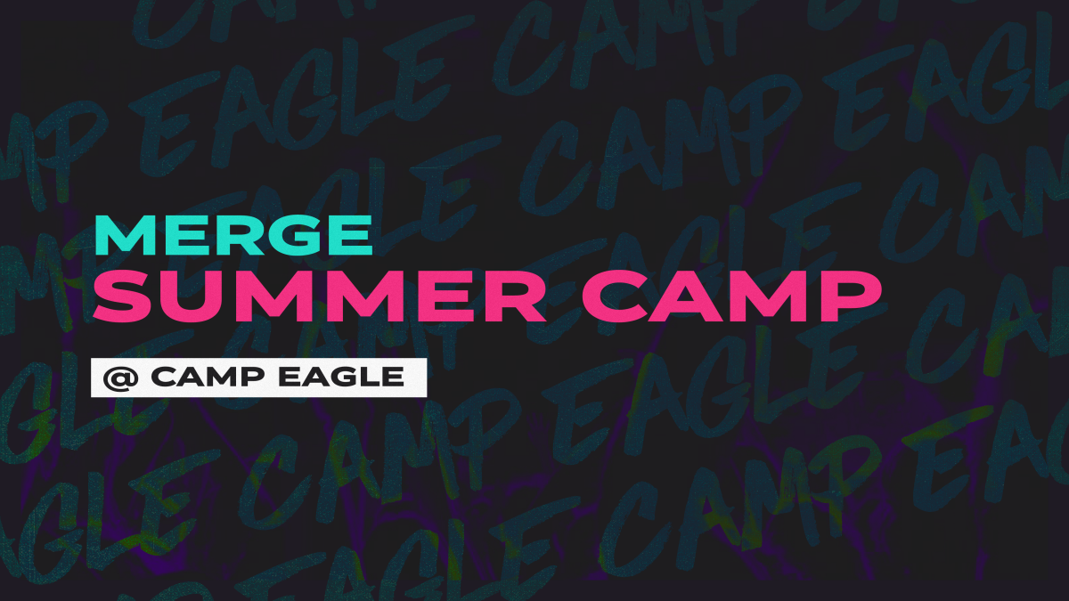 MERGE Summer Camp 2021