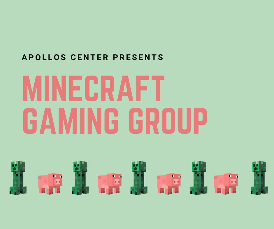 Minecraft Gaming Group