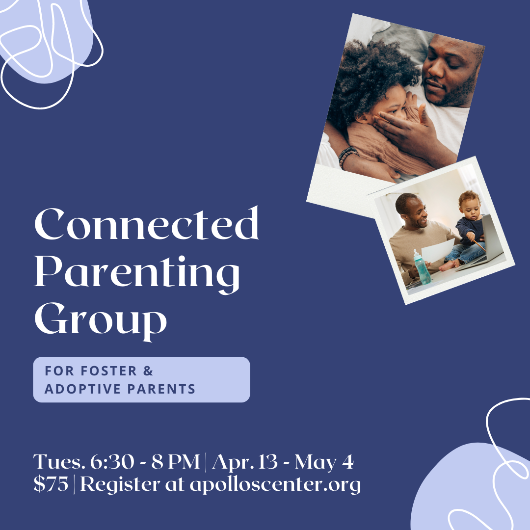 Connected Parenting Group