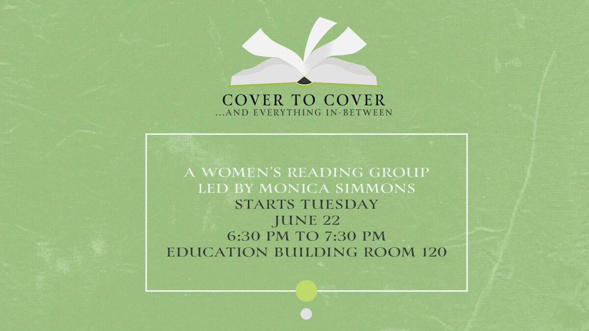 Women's Reading Group