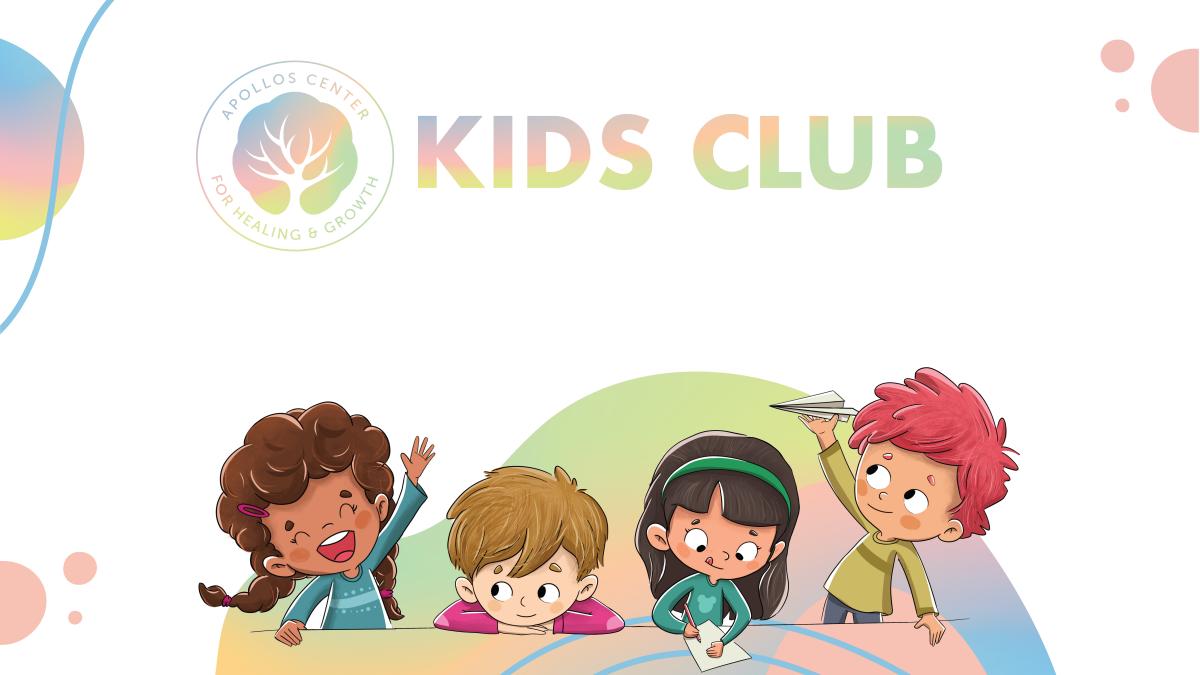 Apollos Center Kids Club